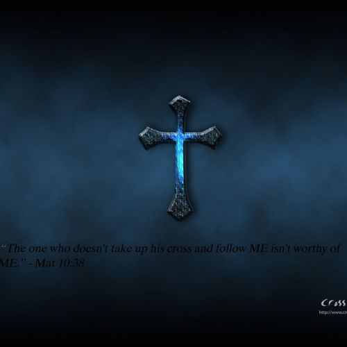 Take the Cross christian wallpaper free download. Use on PC, Mac, Android, iPhone or any device you like.