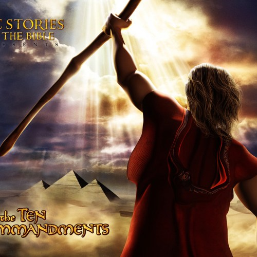 Ten Commandments #2 christian wallpaper free download. Use on PC, Mac, Android, iPhone or any device you like.