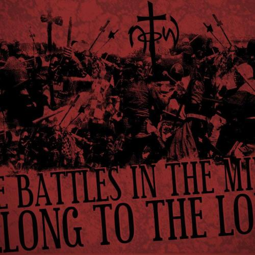 The Battles christian wallpaper free download. Use on PC, Mac, Android, iPhone or any device you like.
