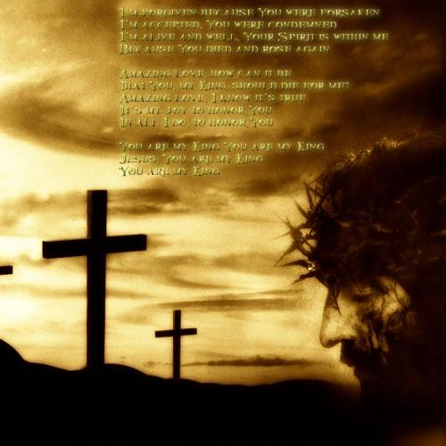 The Cross Wall christian wallpaper free download. Use on PC, Mac, Android, iPhone or any device you like.