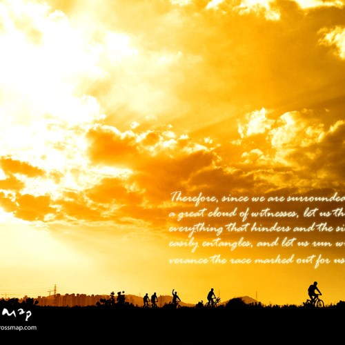 The Race christian wallpaper free download. Use on PC, Mac, Android, iPhone or any device you like.