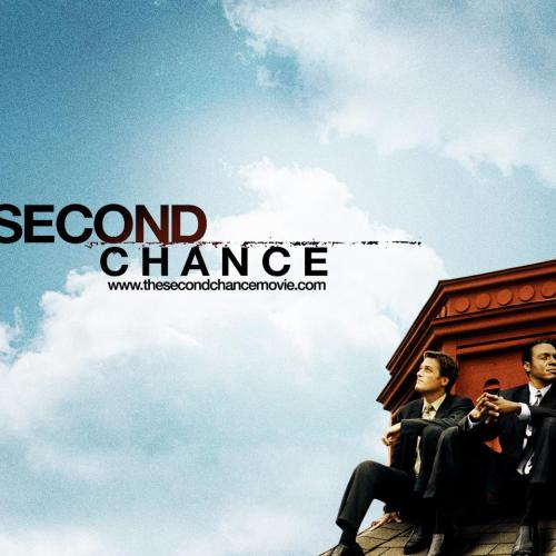 The Second Chance christian wallpaper free download. Use on PC, Mac, Android, iPhone or any device you like.