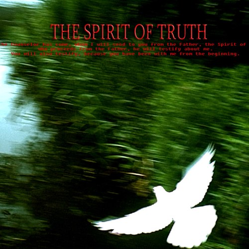 the spirit of truth christian wallpaper free download. Use on PC, Mac, Android, iPhone or any device you like.