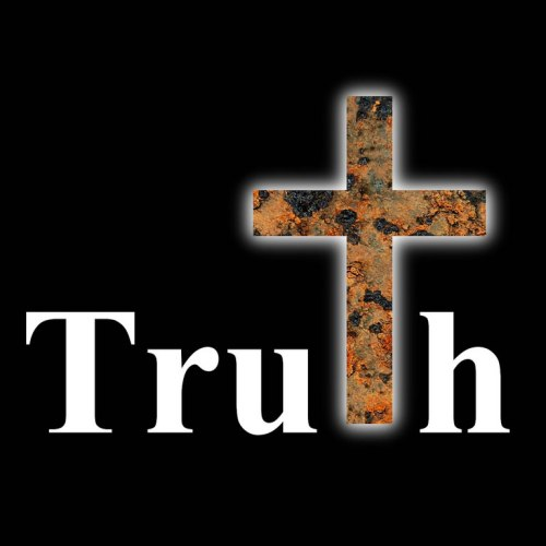The Truth christian wallpaper free download. Use on PC, Mac, Android, iPhone or any device you like.
