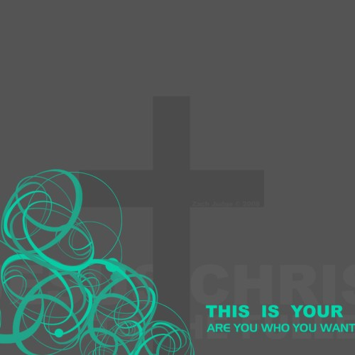 This is your life are you who you want to be christian wallpaper free download. Use on PC, Mac, Android, iPhone or any device you like.