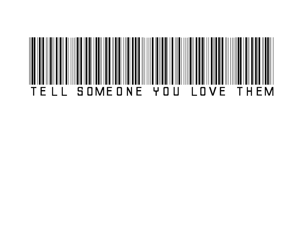 Christian wallpaper tsylt barcode