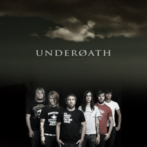 Underoath [2] christian wallpaper free download. Use on PC, Mac, Android, iPhone or any device you like.