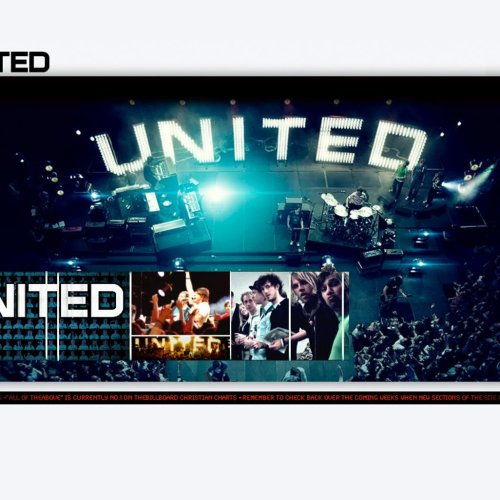 United Show #3 christian wallpaper free download. Use on PC, Mac, Android, iPhone or any device you like.