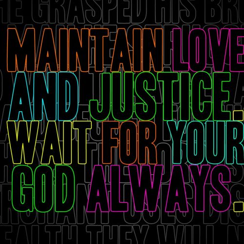 Wait for your God christian wallpaper free download. Use on PC, Mac, Android, iPhone or any device you like.