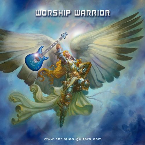 Worship Warrior christian wallpaper free download. Use on PC, Mac, Android, iPhone or any device you like.