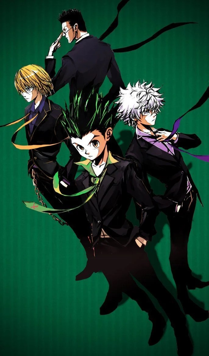Top 100 best hunter x hunter live wallpapers wallpaper engine mp3. Veda Aco - Free Wallpaper: Anime Wallpaper 4k Hunter X Hunter