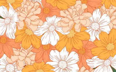 Orange Aesthetic Laptop Wallpapers Top Free Orange Aesthetic Laptop Backgrounds WallpaperAccess