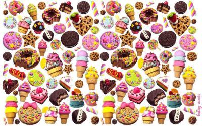 Food Desktop Wallpapers Top Free Food Desktop Backgrounds WallpaperAccess