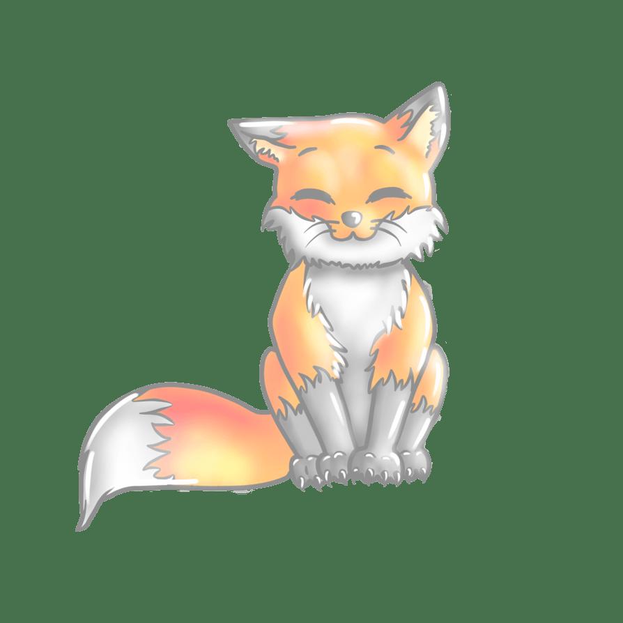 Arctic Fox Wallpaper Cute Aesthetic Kawaii Fox Wallpapers Top Free Kawaii Fox Backgrounds