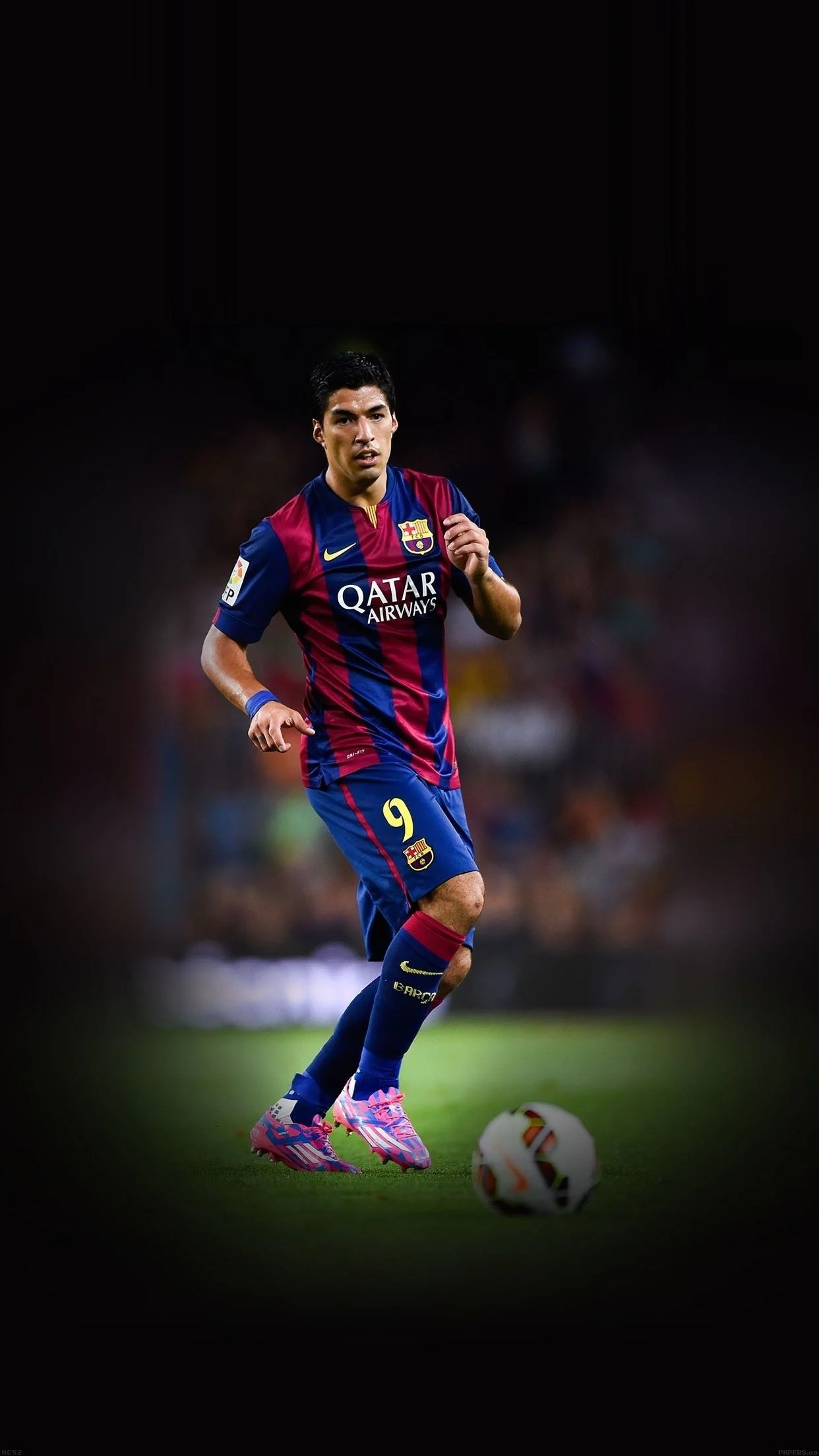 Cool Soccer Wallpapers For Iphone : soccer, wallpapers, iphone, Soccer, IPhone, Wallpapers, Backgrounds, WallpaperAccess