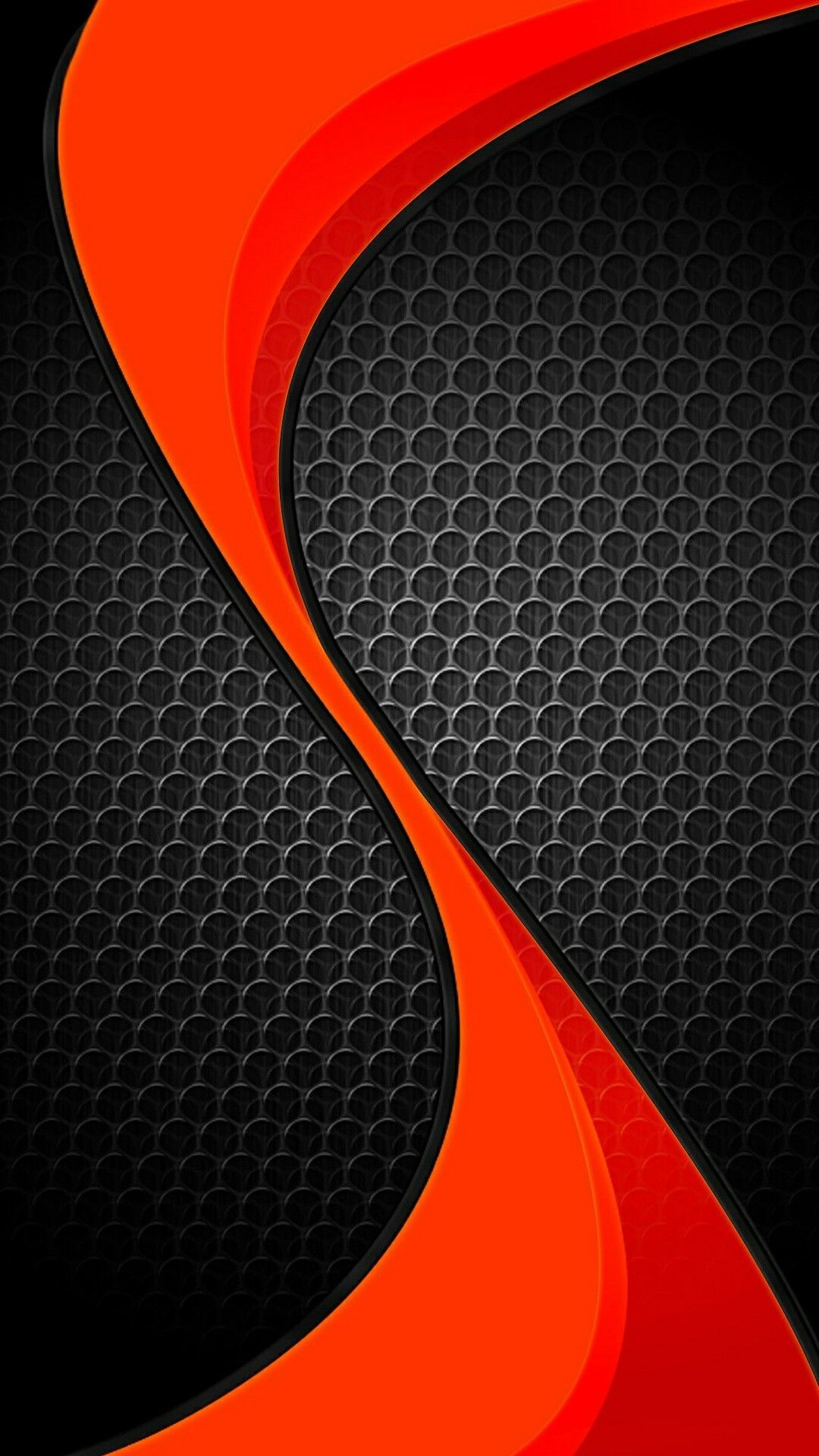 Background Orange Abstrak Hd : background, orange, abstrak, Orange, Abstract, Wallpapers, Backgrounds, WallpaperAccess