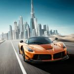 Dubai Cars Wallpapers Top Free Dubai Cars Backgrounds Wallpaperaccess
