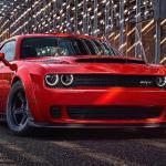Dodge Demon Wallpapers Top Free Dodge Demon Backgrounds Wallpaperaccess