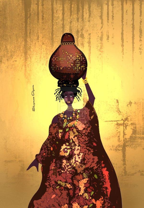 African Art Desktop Wallpapers - Top Free