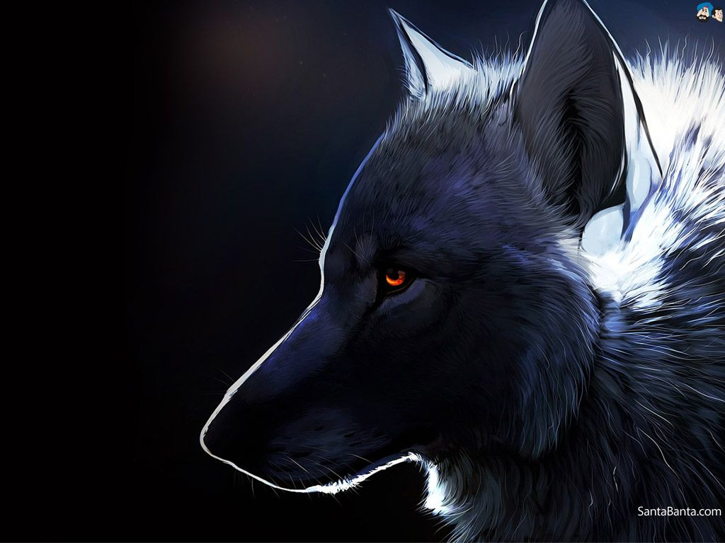 Lone Wolf Wallpaper Quote Abstract Wolf Wallpapers Top Free Abstract Wolf