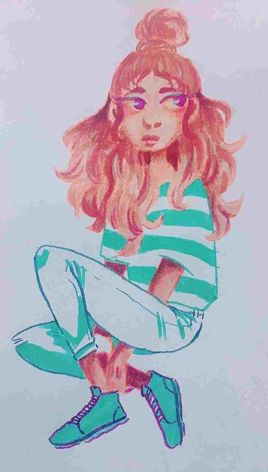 Cute Girl Anime Wallpaper Apk Aesthetic Emo Love Wallpapers Top Free Aesthetic Emo