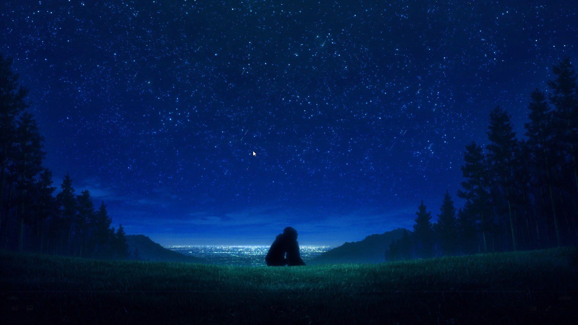 anime stars wallpapers top