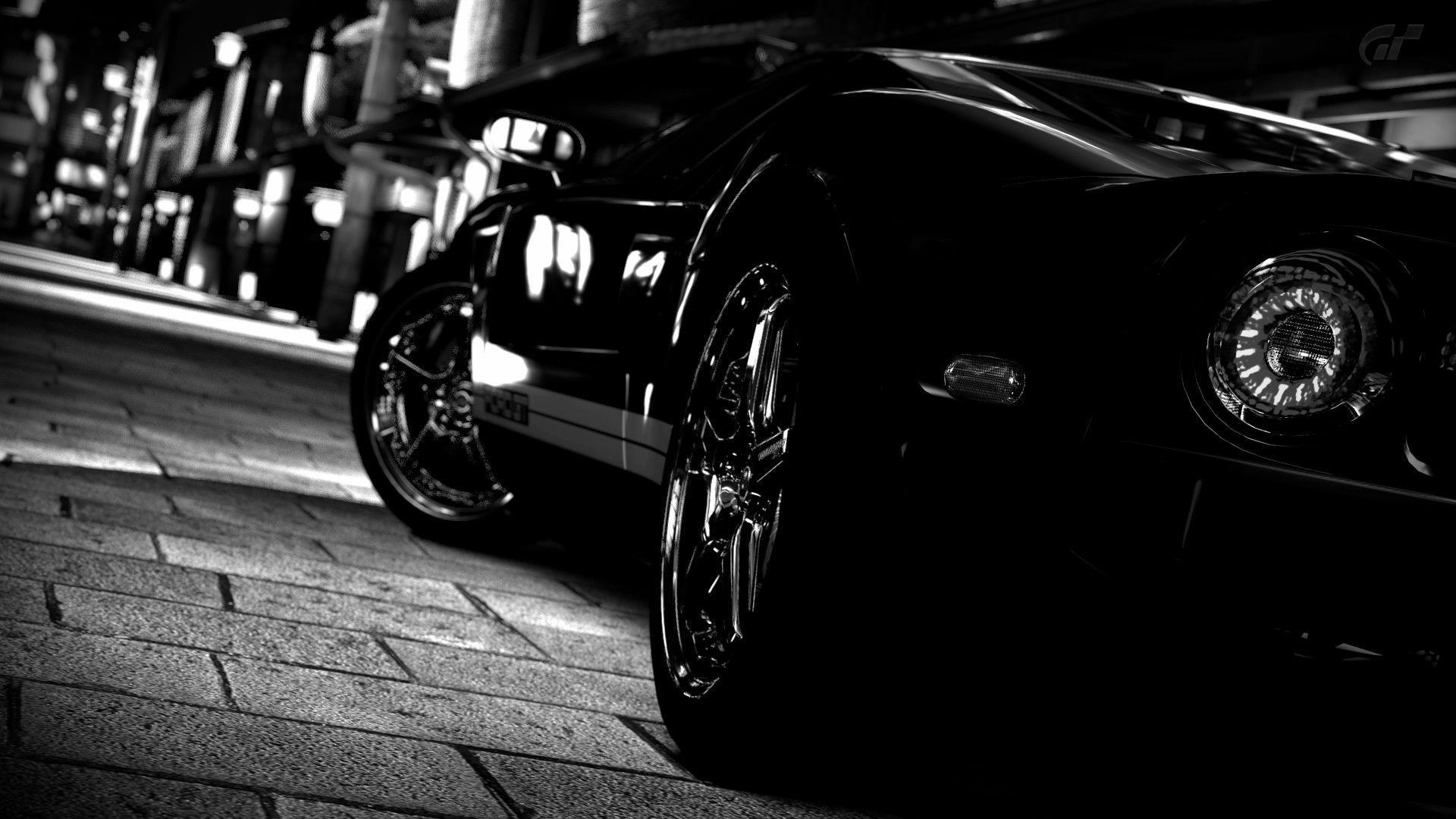 4k pure black wallpaper …. Black And White Car Wallpapers Top Free Black And White Car Backgrounds Wallpaperaccess