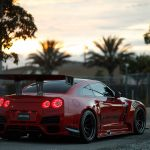 Nissan Gt R Wallpapers Top Free Nissan Gt R Backgrounds Wallpaperaccess