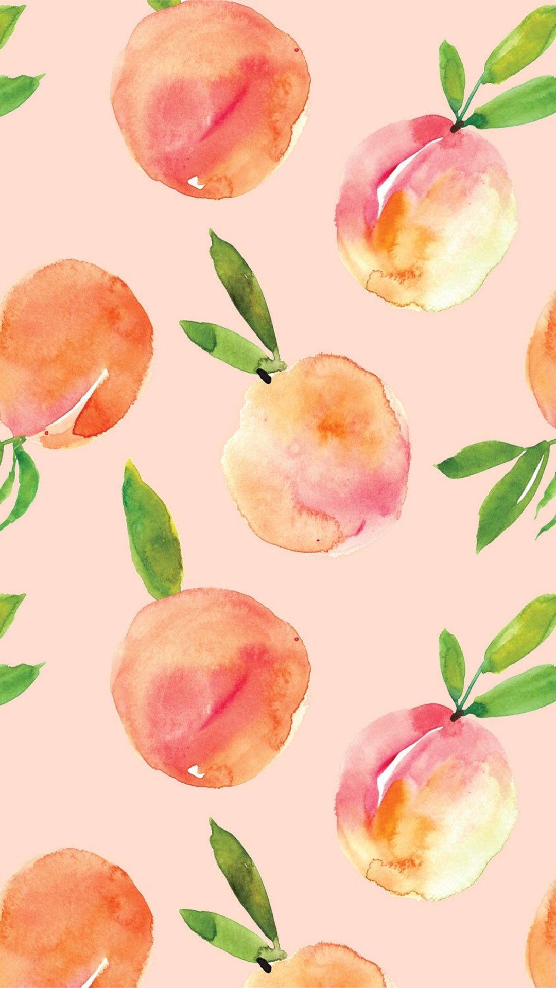 Summer Watercolor Background : summer, watercolor, background, Summer, Watercolor, Wallpapers, Backgrounds, WallpaperAccess