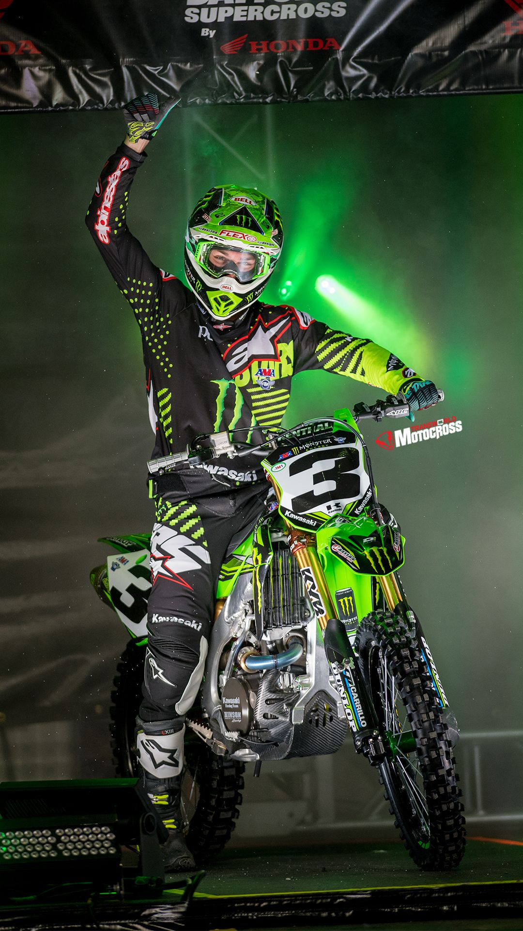 Motocross Wallpapers & Background... - Free Download on Save4.net