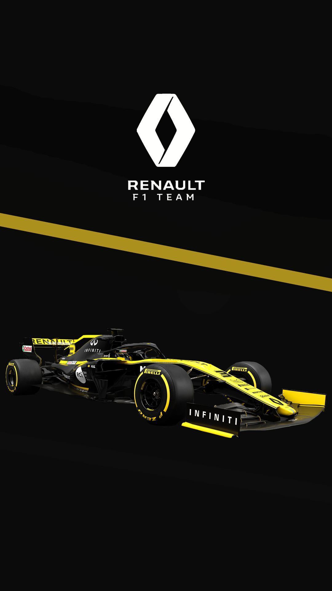 Sfondi Iphone Ferrari F1 2019 | Sfondimek