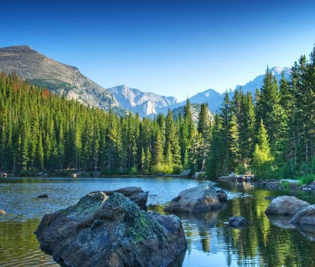 2560x1440 Rocky Mountain National Park Wallpapers Wallpaper Cave
