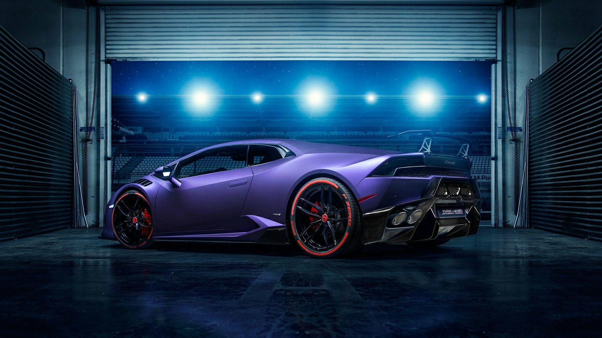 Lamborghini Huracan Wallpaper Android