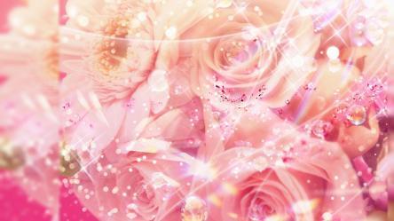 girly desktop pink cute wallpapers hd backgrounds wallpaperaccess