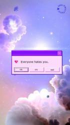 aesthetic wallpapers mood anime iphone cool backgrounds quotes retro sad purple heh baddie pastel hintergrundbilder telefon wallpaperaccess lavender violet june