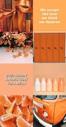 Orange Tumblr Aesthetic Wallpapers Top Free Orange Tumblr Aesthetic Backgrounds WallpaperAccess