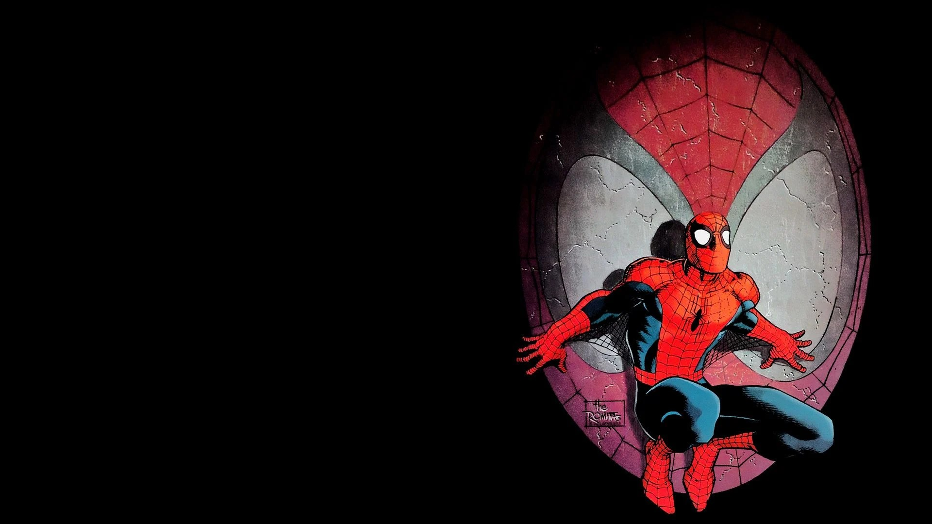 spider man wallpapers top