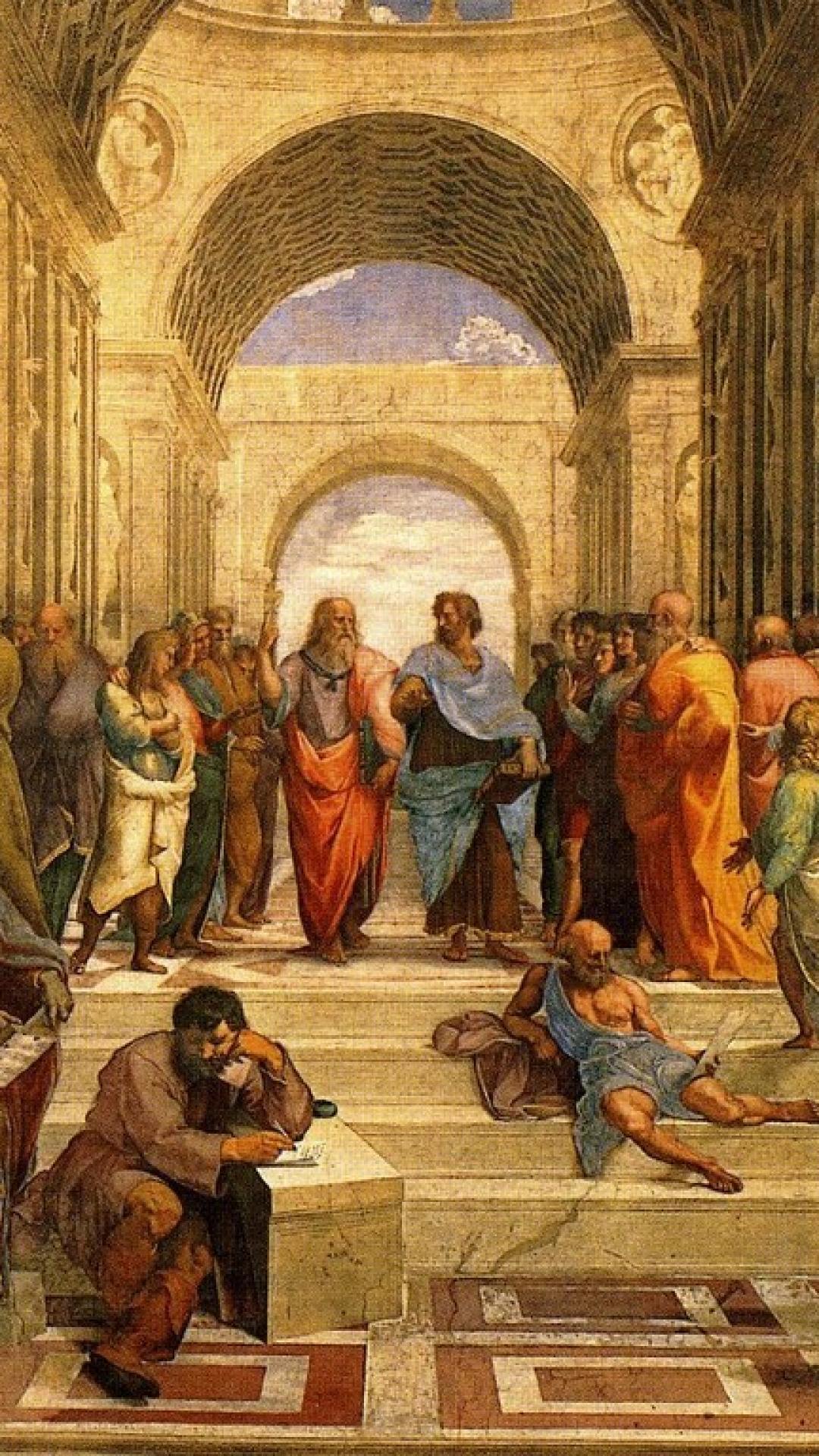 Greek Art Wallpaper : greek, wallpaper, Ancient, Greek, Wallpapers, Backgrounds, WallpaperAccess