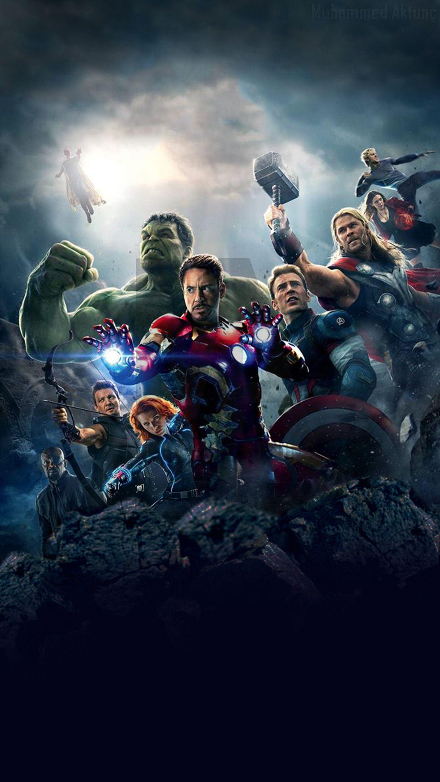 Iphone Xs Max Avengers Wallpaper : iphone, avengers, wallpaper, Marvel, IPhone, Wallpapers, Backgrounds, WallpaperAccess