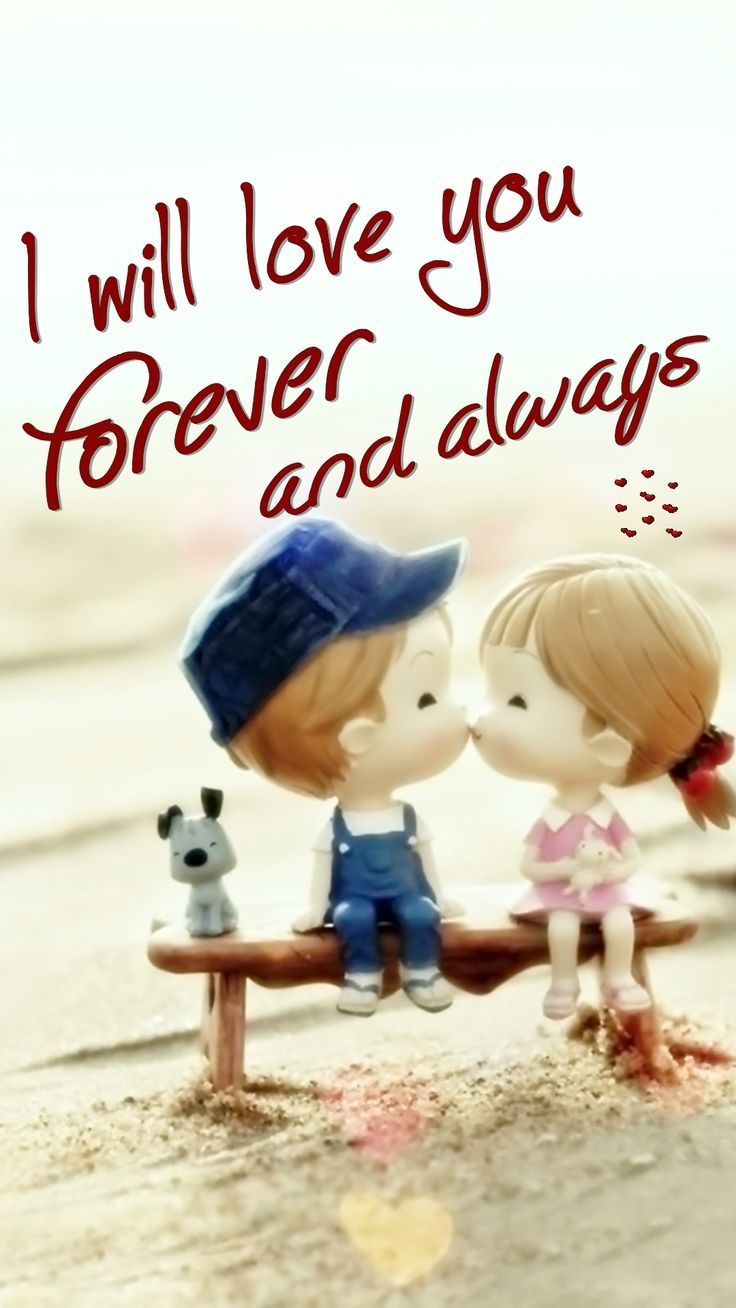 Forever True Love Quotes : forever, quotes, Forever, Wallpapers, Backgrounds, WallpaperAccess