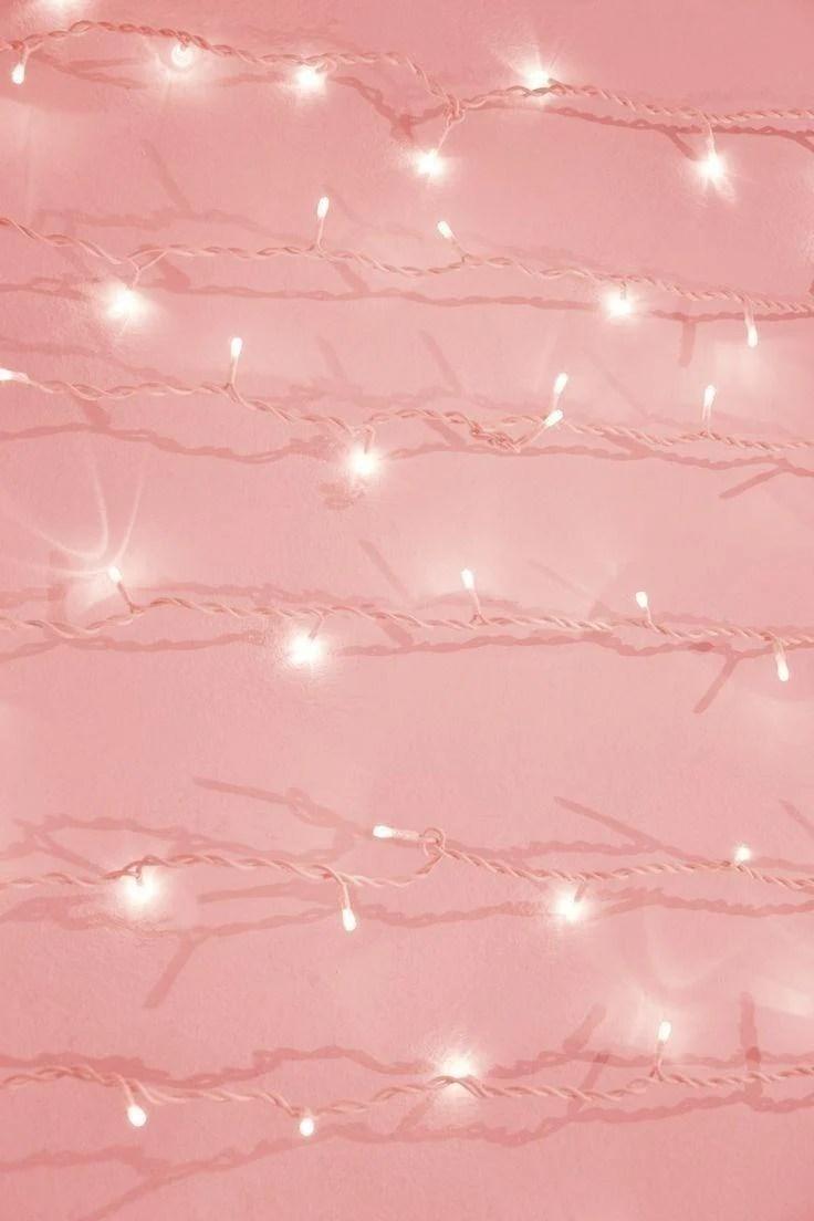 Aesthetic Baby Pink Background : aesthetic, background, Light, Aesthetic, Wallpapers, Backgrounds, WallpaperAccess