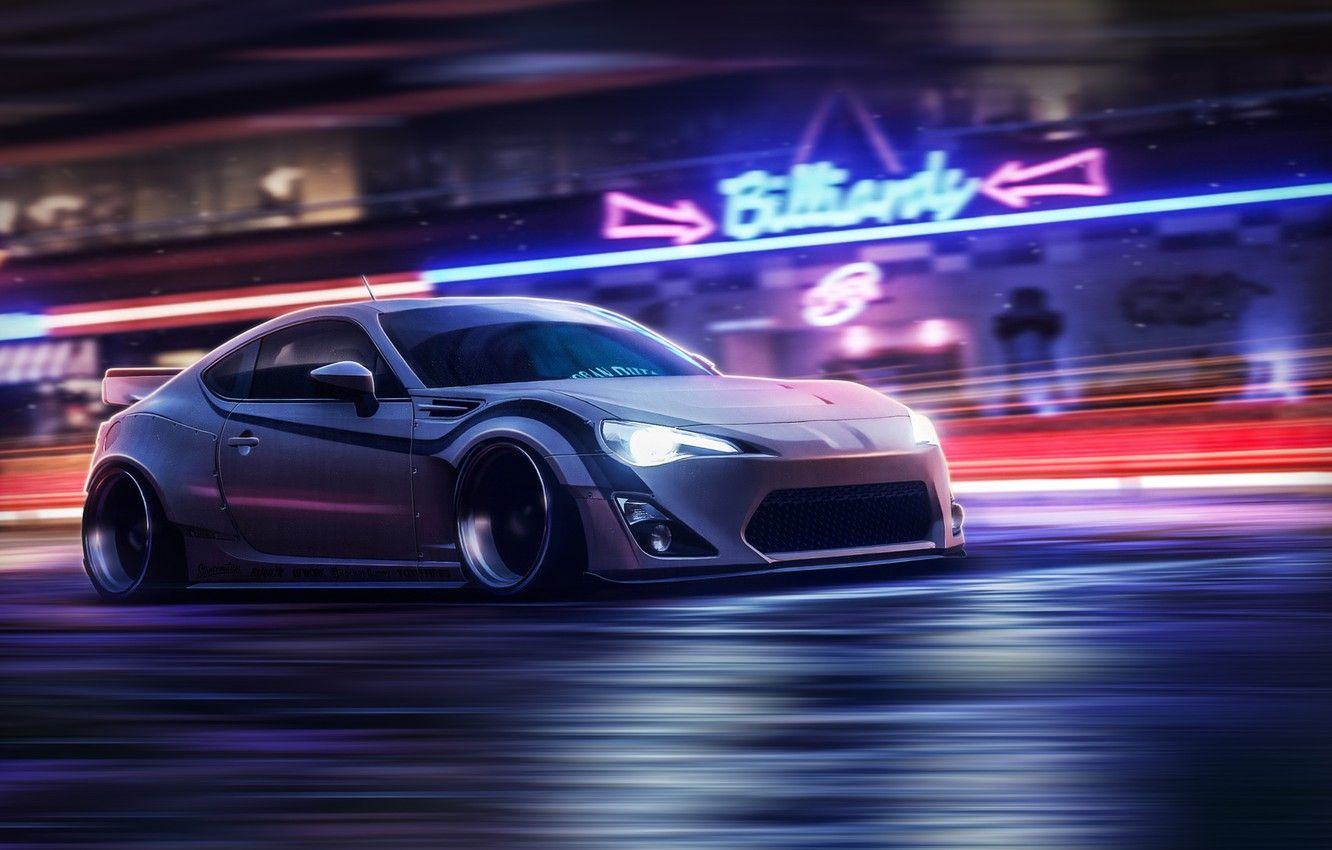 The wallpaper features individual patterns of different vehicles. Gt 86 Wallpapers Top Free Gt 86 Backgrounds Wallpaperaccess
