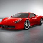 Red Ferrari Wallpapers Top Free Red Ferrari Backgrounds Wallpaperaccess