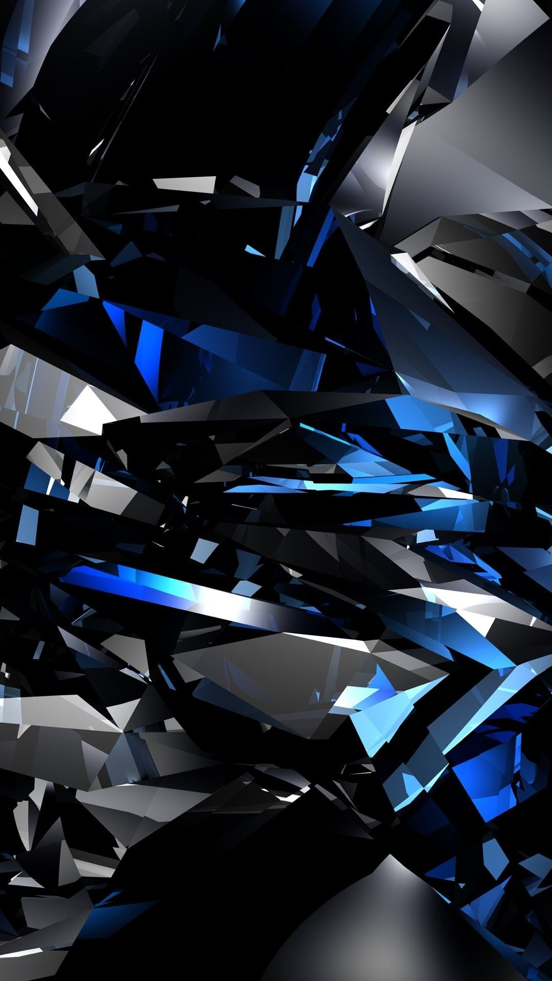 Cool Black And Blue Background : black, background, Wallpapers, Backgrounds, WallpaperAccess