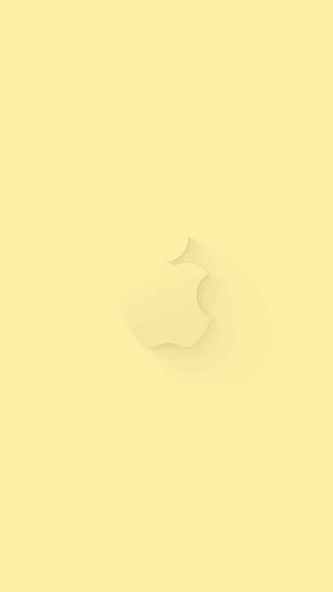 Pastel Yellow Wallpaper Iphone : pastel, yellow, wallpaper, iphone, Yellow, IPhone, Wallpapers, Backgrounds, WallpaperAccess