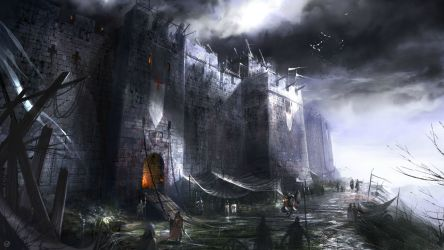 4K Medieval Wallpapers Top Free 4K Medieval Backgrounds WallpaperAccess