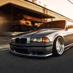 Bmw E36 M3 Wallpapers Top Free Bmw E36 M3 Backgrounds Wallpaperaccess