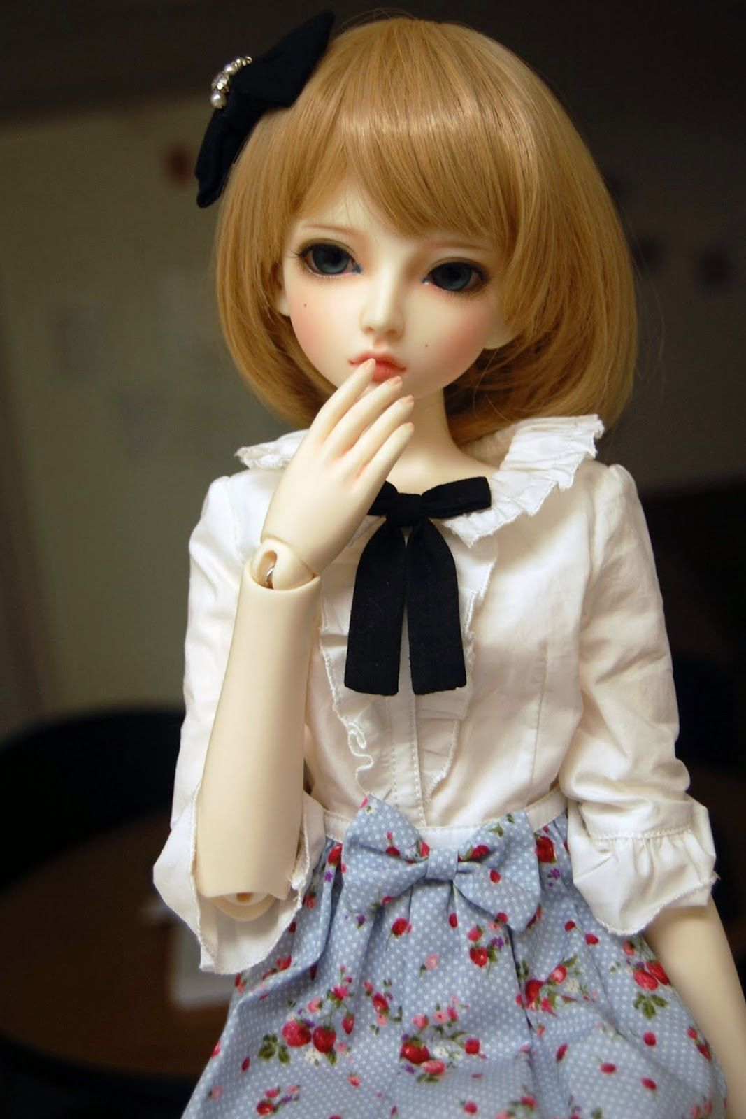 Cute Doll Hd Images Free Download : images, download, Wallpapers, Backgrounds, WallpaperAccess