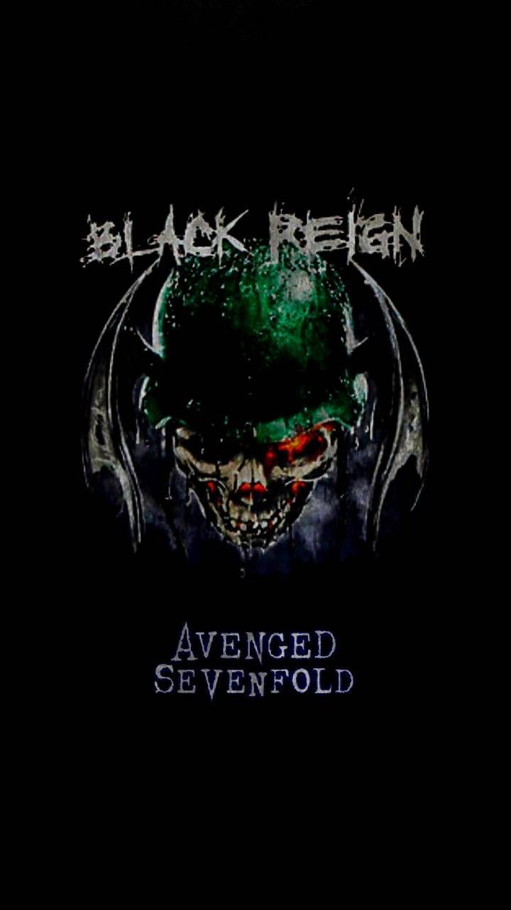 Avenged Sevenfold Wallpaper : avenged, sevenfold, wallpaper, Avenged, Sevenfold, Wallpapers, Backgrounds, WallpaperAccess