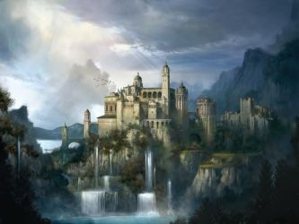 Medieval Castle Wallpapers Top Free Medieval Castle Backgrounds WallpaperAccess